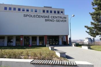 Společenské centrum Brno-sever